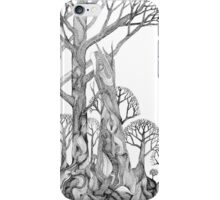 72Trees iPhone Case/Skin