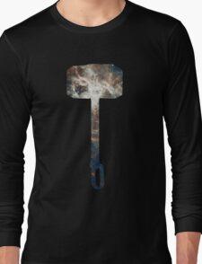 Mjölnir Space Long Sleeve T-Shirt