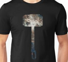 Mjölnir Space Unisex T-Shirt