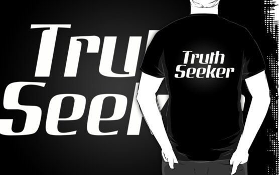 Truth Seeker by Faith Miriam