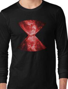Widow Space Long Sleeve T-Shirt