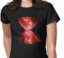 Widow Space Womens Fitted T-Shirt