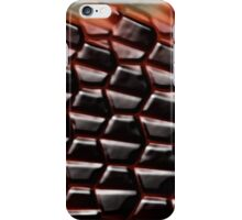 ©DA Some Abstract Cells IA. iPhone Case/Skin