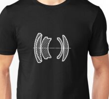 Optics - Rollei 80mm f2.8 Planar Unisex T-Shirt