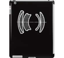 Optics - Rollei 80mm f2.8 Planar iPad Case/Skin