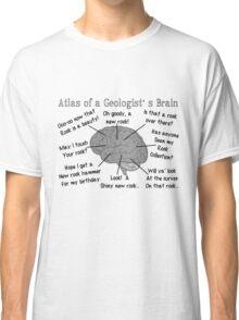 Geologist Humor Classic T-Shirt
