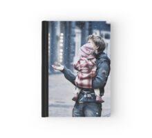 Winterdream Hardcover Journal