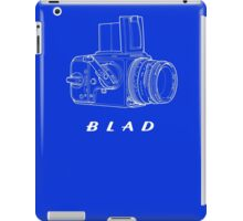 Hasselblad 503 V1 iPad Case/Skin