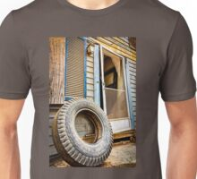 Curb Appeal Unisex T-Shirt