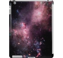 Into The Galaxy (Empty Spaces) iPad Case/Skin