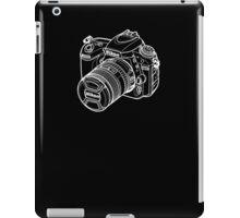 Nikon D750 V2 iPad Case/Skin
