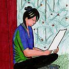 Studious by Edzie