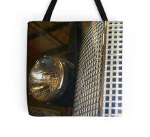 """Cadillac Perspective"" Tote Bag"