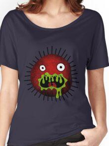 Crazy Germ Women's Relaxed Fit T-Shirt