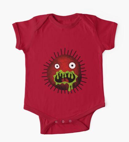 Crazy Germ Kids Clothes