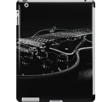 Classic Electric iPad Case/Skin