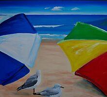 """"""" Seagull`s Paradise"""" by Taniakay"""