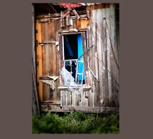 Red And White And Blue Unisex T-Shirt