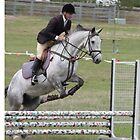 Moss Vale District Showjumping 5 by Samantha Bailey