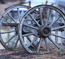 Wheels Two by Santa Tom Kliner