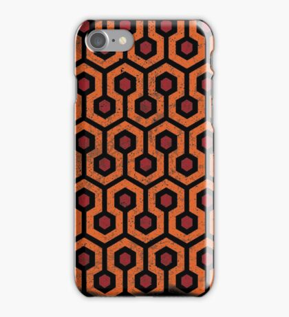 The Flooring iPhone Case/Skin