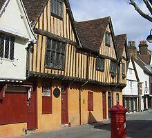 St Nicholas Street, Ipswich by wiggyofipswich