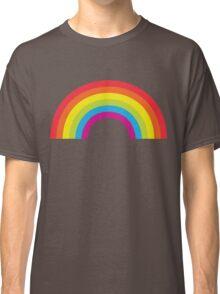 Simple Rainbow Classic T-Shirt