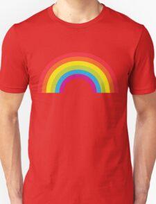 Simple Rainbow T-Shirt
