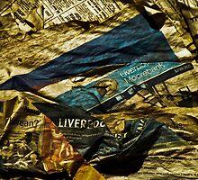 Liverpool Headlines by Nenad  Njegovan
