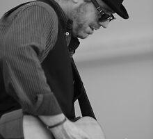 Ed Romanoff by david gilliver