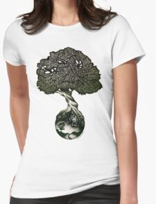 Nature Preserves all of Life T-Shirt