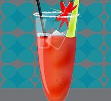 bloody mary by anjou