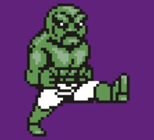 Green Abobo by DukeJaywalker