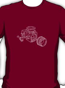 Hasselblad 503 V3 T-Shirt