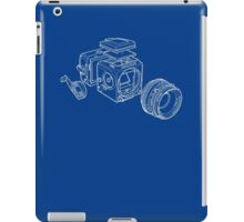 Hasselblad 503 V3 iPad Case/Skin