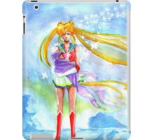 Sailor Moon & Baby Hotaru iPad Case/Skin
