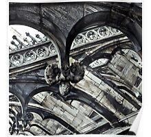 The Duomo of Milan Poster