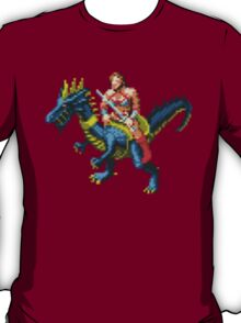 Golden Axe Tyris Flare T-Shirt