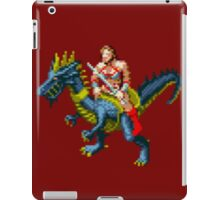 Golden Axe Tyris Flare iPad Case/Skin