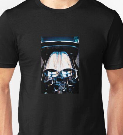 Chromey Goodness Unisex T-Shirt