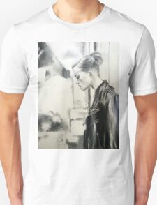 Street Lamps T-Shirt