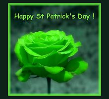 Happy St Patrick's Day ! by artisandelimage