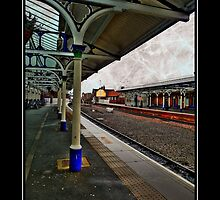 Platform 1 by Alikat72
