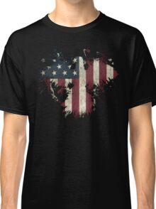 American Eagle - Black Classic T-Shirt