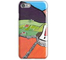 Old Stone Walls iPhone Case/Skin