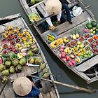 The Fruit Vendors by lgraham