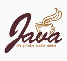 Java by red addiction