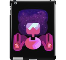 New Garnet - Nebula iPad Case/Skin