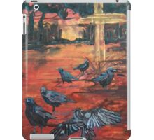 Eternally Ravenous - Road Kill iPad Case/Skin