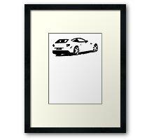 Ferrari FF 2011 Framed Print